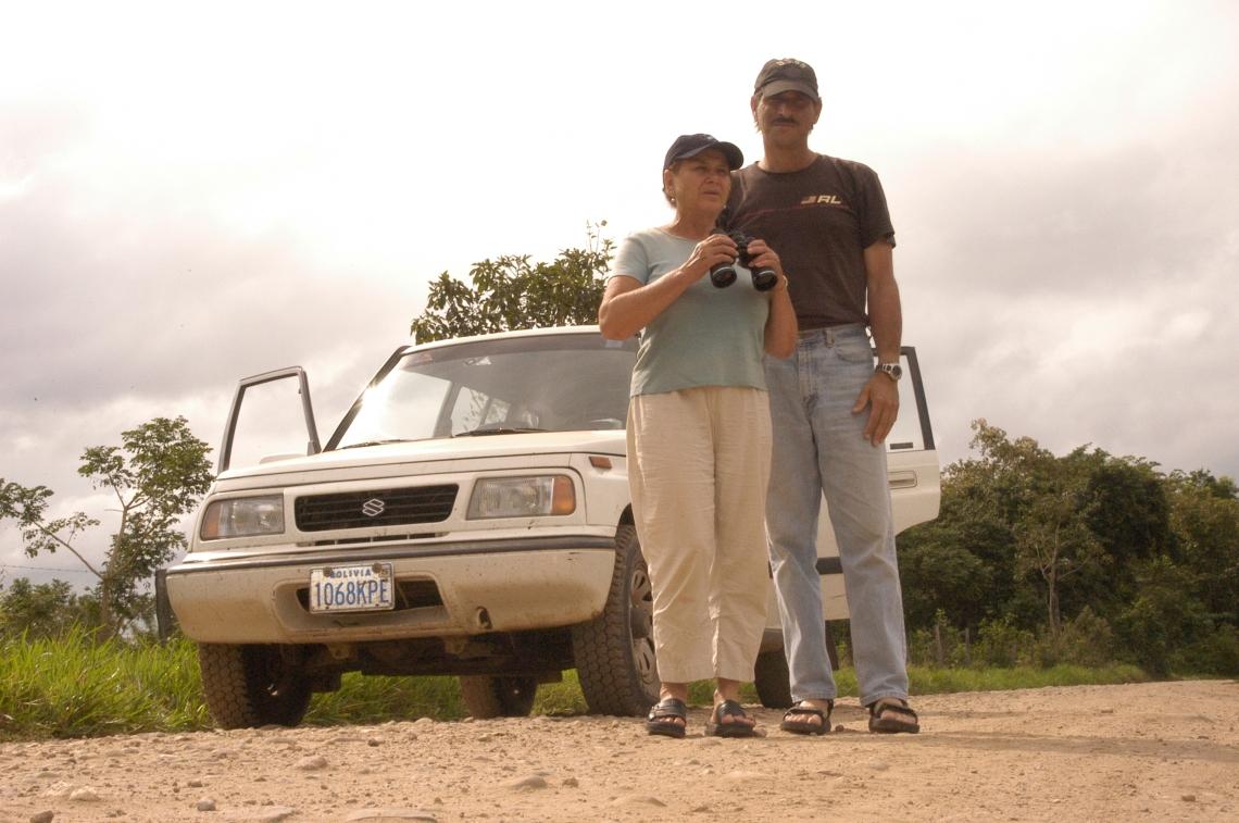 Me&FaraBolivia